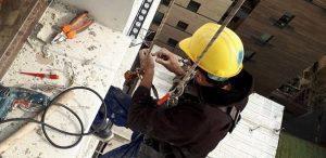 برق کاری نما با راپل کار